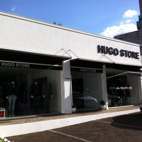 HUGO STORE AVENIDA 136