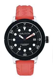 HUGO STORE - NMX 600 Nautica Sport Watch